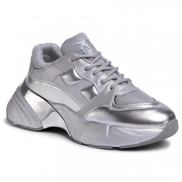 Sneaker Rubino Silver