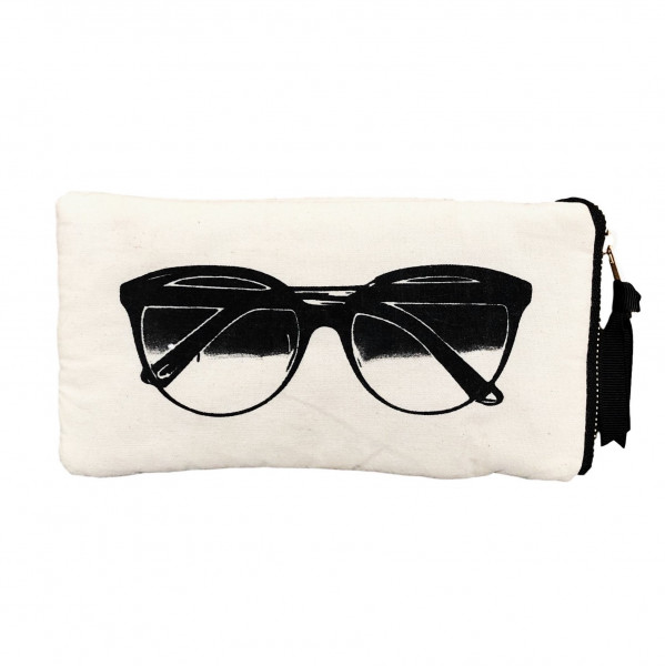 Bag-All Brillenetui Sunglasses with pocket