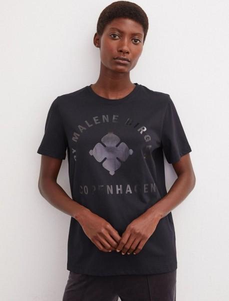 1/2 Arm T-Shirt DESMOS mit Logo in 3 Farben