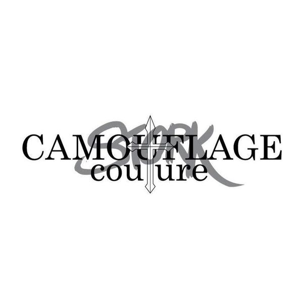 Camouflage Couture
