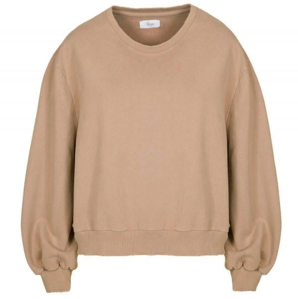 AME Sweatshirt Clemence oversize & verkürzte Form