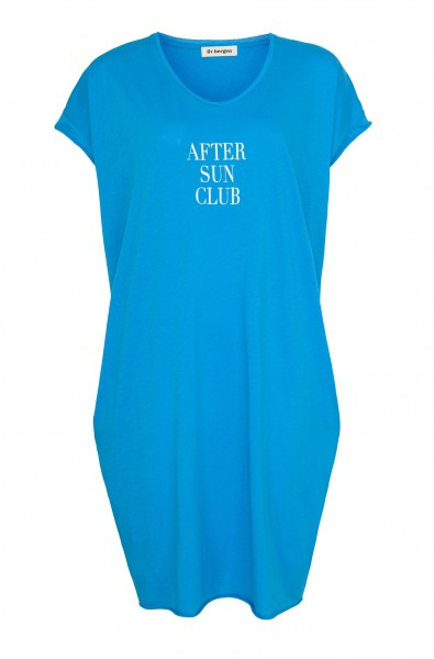 Shirtkleid After Sun Club in 2 Farben